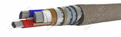 Кабель ААБл-10 3х240 цена, продажа. Купить кабель ААБл 3*240-10 в Екатеринбурге - Кабель.РФ