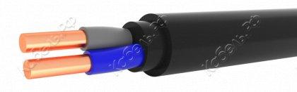 Купить силовой медный 2х1,5 мм кабель ВВГнг-LSLTx в Екатеринбурге, узнать цены в каталоге Кабель.РФ