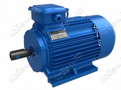 Электродвигатели АИР купить в Екатеринбурге недорого - продажа, стоимость, цена на электродвигатели АИР в интернет магазине - Кабель.РФ
